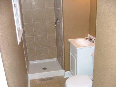 Bath rehab dream home enterprises llc for Bathroom rehab