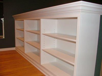 Book Shelf 187 Dream Home Enterprises Llc