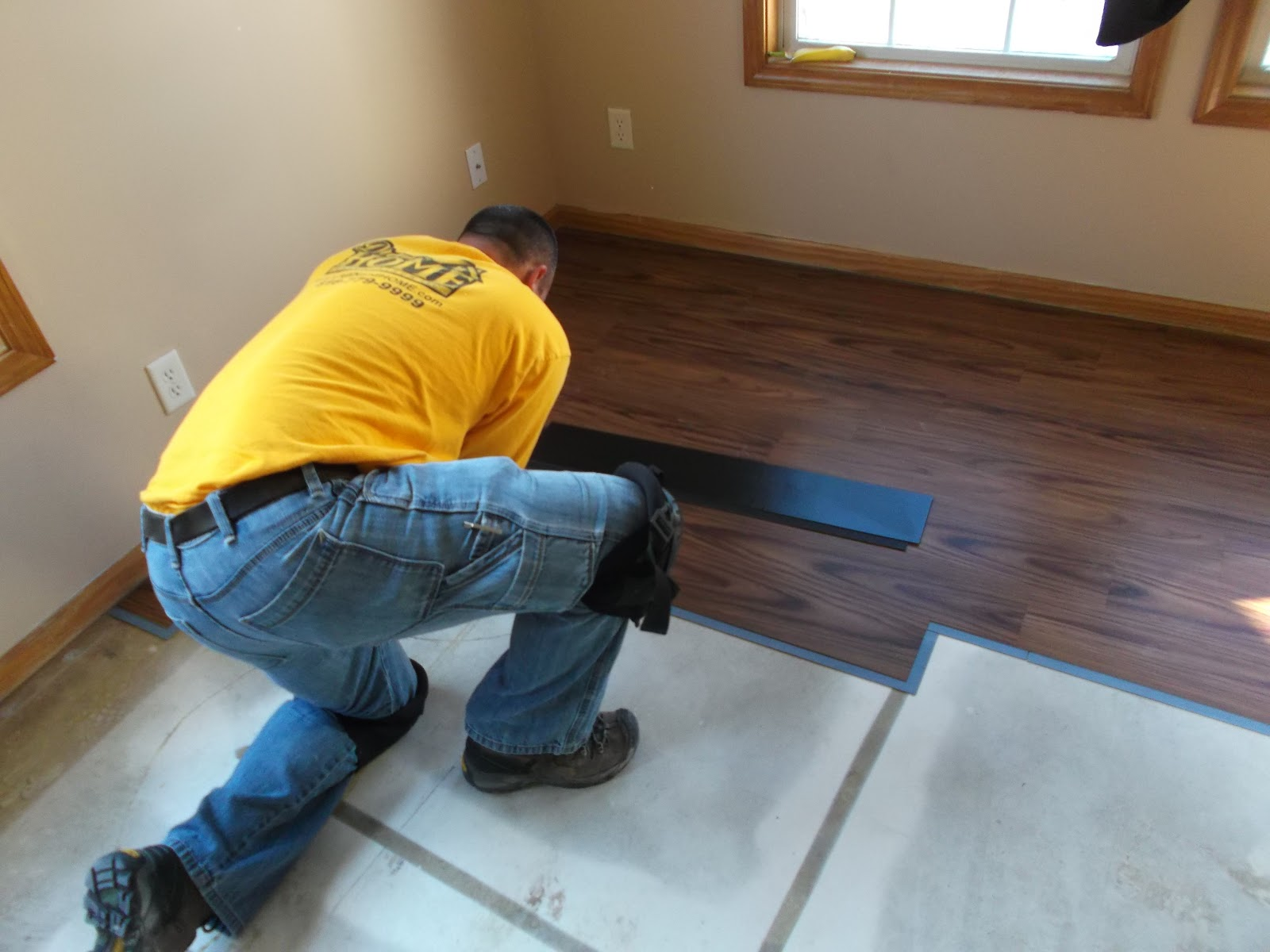 cottage love allure installing after plank flooring simply ultra diy vinyl floor